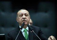 Эрдоган: Турция потратила на беженцев $40 млрд, а ЕС - только €3 млрд