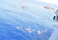 В Италии офицеров спасательных служб будут судить за гибель 268 мигрантов
