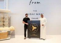 На аллее славы в Дубае появится «звезда» Хабиба Нурмагомедова