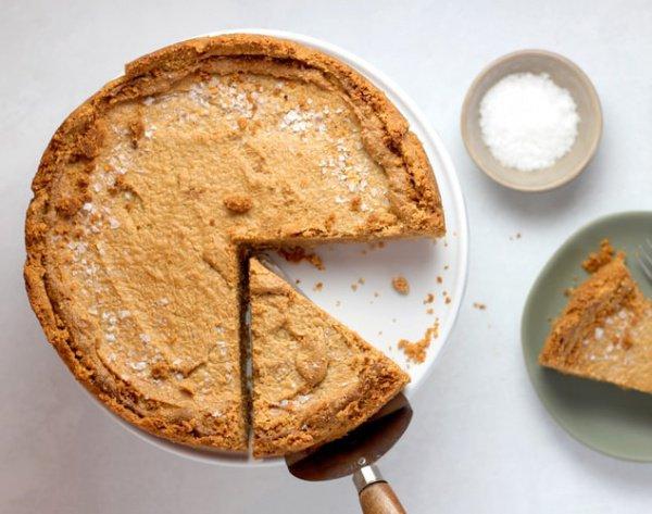 308-килограммовый десерт занесут в Книгу рекордов Гиннесса