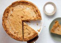 Самый тяжелый в мире пирог испекли во Франции (ФОТО)