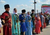 Фестиваль «Мозаика культур» - совершите путешествие во времени!