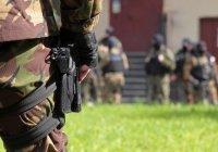 Террористические ячейки выявлены в 17 регионах России