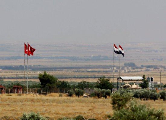 Эрдоган предложил создать города для беженцев.
