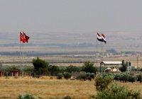 На границе Сирии и Турции могут появиться города беженцев