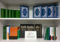 Мусульмане Беларуси получили в дар религиозную литературу от ДУМ РТ