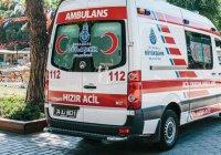 В турецкой Анталье скончался турист из России