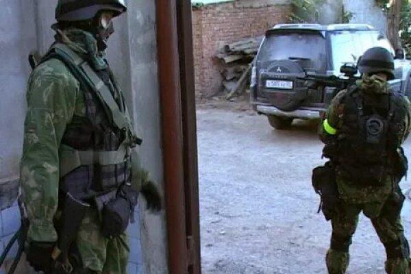 Двое боевиков ликвидированы в КБР.