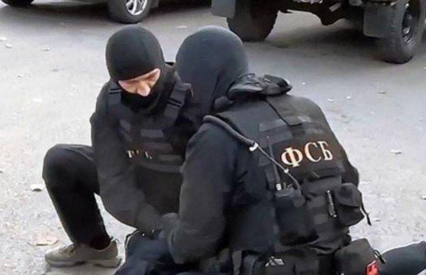 Сторонник ИГИЛ готовил теракт в Дагестане.