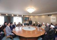 Первые в России доктора исламских наук получили дипломы