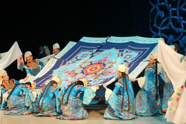 Жители Узбекистана смогут ознакомиться с культурой Татарстана.
