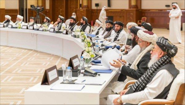 США прекратили мирные переговоры с талибами.