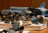 Саудовская Аравия показала дроны, атаковавшие объекты Saudi Aramco