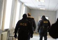 В Югре задержали подозреваемых в связях с ИГИЛ