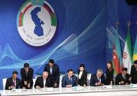 Депутаты Госдумы ратифицировали Конвенцию о статусе Каспийского моря