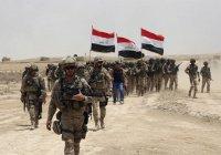Ирак поблагодарил Россию за помощь в борьбе с ИГИЛ