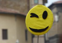 Во Франции мэр потребовал от горожан быть счастливыми
