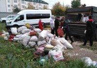 5 тонн гушр-садаки раздали нуждающимся в Татарстане