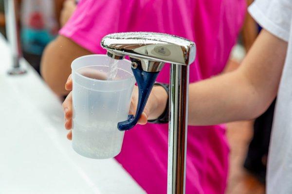 Наиболее опасны, говорят исследователи, системы водоснабжения, которые используют подземные воды