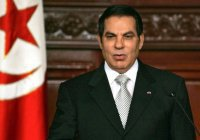 Скончался экс-президент Туниса, свергнутый в результате «арабской весны»