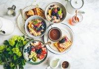 Раскрыт секрет сбалансированного завтрака