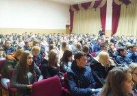 В учебных заведениях РТ проходят лекции в рамках месячника «Экстремизму - нет!»
