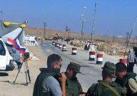 Боевики отказались выпускать мирных жителей из провинции Идлиб