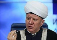 Крганов призвал Запад учитывать своеобразие исламской цивилизации