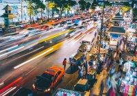«Климатическая забастовка» прошла в Таиланде