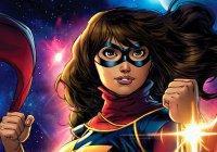 Marvel снимет сериал о супергероине мусульманского происхождения