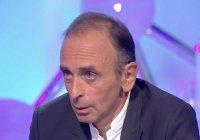 Во Франции писателя оштрафовали за исламофобию
