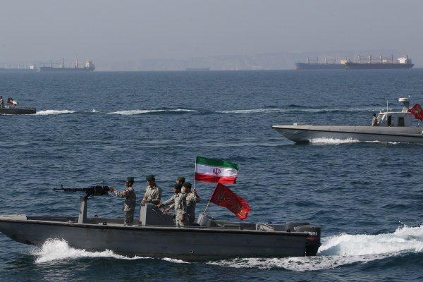 Программа Ирана по безопасности Персидского залива будет представлена в ООН.