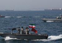 Иран представит в ООН программу безопасности в Персидском заливе