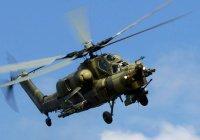 Нигер будет бороться с терроризмом с помощью российских вертолетов