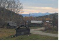 Самую красивую деревню выбрали в России