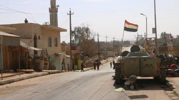 МИД РФ: ИГИЛ еще способно дестабилизировать обстановку в Ираке