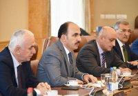 В Казань прибыла делегация Союза муниципалитетов Тюркского мира