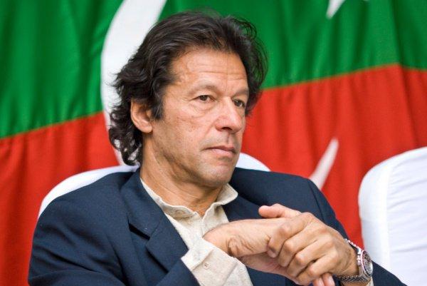 Имран Хан назвал главную ошибку Пакистана.