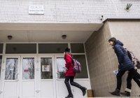 МВД: в одной из школ Кирова предотвратили массовое убийство