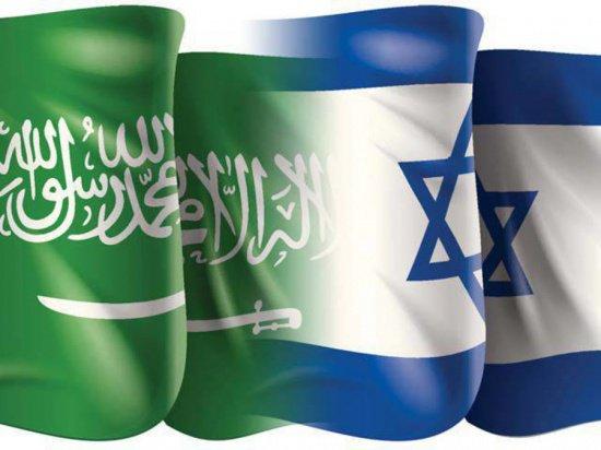 Израиль направил поздравления Саудовской Аравии.