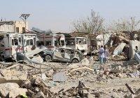 В Афганистане за прошедший год погибли и пострадали 17 тысяч мирных жителей
