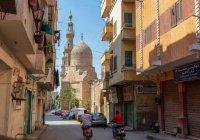 Путешествие в Каир продолжается: мечеть внука Пророка (мир ему) и Ворота Баб Зувейла