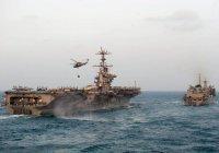 Катар заявил об угрозе войны в Персидском заливе