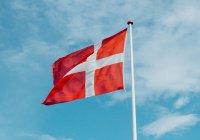 Дания возглавит борьбу с климатическими изменениями