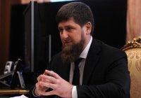 Кадыров заявил, что в Чечне будут полностью запрещены электронные сигареты