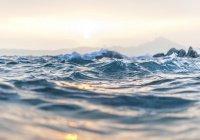 Рост воды в Мировом океане угрожает городам мира