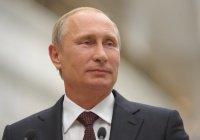 Владимир Путин посетит Саудовскую Аравию в середине октября