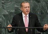 Эрдоган предложил учредить международный день солидарности против исламофобии