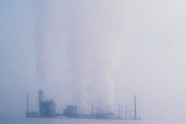 Сильнее всего, говоря ученые, соответствующее влияние в экологически неблагоприятных районах