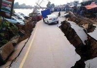 В Пакистане жертвами землетрясения стали более 30 человек